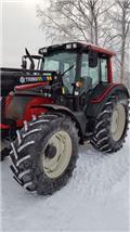 Valtra N101, 2009, Traktorer
