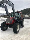 Valtra N101, 2007, Traktorer