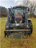 Valtra N103, 2014, Traktorer