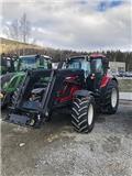 Valtra N104 HITECH, 2018, Tractors