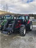 Valtra N104 HiTech, 2018, Traktorit