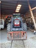 Valtra N121, 2008, Traktorer
