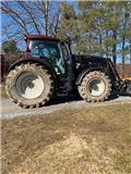 Valtra N154E, 2018, Traktorok