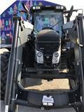 Трактор Valtra N163, 2012 г., 1769 ч.