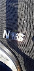 Valtra N163, 2014, Τρακτέρ