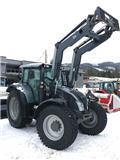 Valtra N163, 2013, Traktörler