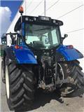 Valtra N163D, 2015, Traktorit