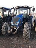 Valtra N193, 2014, Tractores