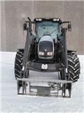 Valtra N92, 2008, Traktorer