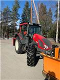 Valtra N93, 2014, Tractores