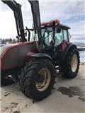 Valtra T130, 2005, Traktori