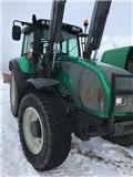 Valtra T160, 2007, Traktorer