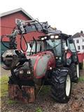 Valtra T160, 2004, Traktorer