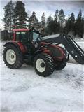 Valtra T202D, 2012, Traktorer