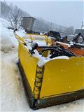 Vama U-plog, 2011, Snøploger- og skjær