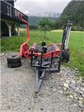 Vicon BW1400، 2004، معدات أخرى لحصاد العلف