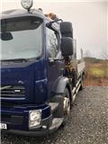 Volvo EC 135, 2012, Truck mounted cranes