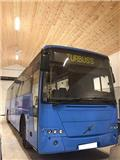 Volvo EC 700, 2005, Coaches