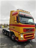 Volvo FH 540, 2012, Tractor Units