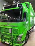 Volvo FH 540, 2014, Box trucks