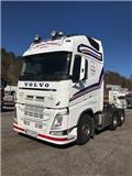 Volvo FH13 540, 2013, Trekkvogner