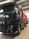 Volvo FH16 700, 2012, Tipper trucks