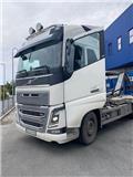 Volvo FH16 700, 2013, Demontažnii kamioni za podizanje kabela