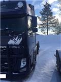 Volvo FH540 time machine, 2013, Dragbilar
