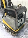 Wacker 2012 Wacker DPU6555HE - 500kg vibroplate, 2012, Asfaltsläggningsmaskiner