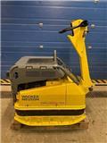 Wacker DPU100-70 - 750kg vibroplate, 2014, Asphalt pavers