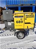 Wacker HSH 350 - Teletiner، 2013، أخرى