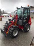 Weidemann 1160Plus, 2020, Skid steer loaders