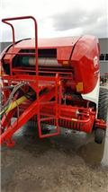 Welger RP245, 2011, Round balers