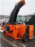 Westbjørn S 2450 MK IV, Snøfresere