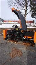 Westbjörn S 2450 Telemark, 2017, Ostale mašine za put i sneg