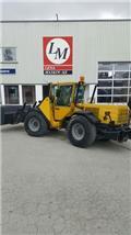 Wille 725, 1996, Traktorer