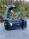 XYZ V-SNØFRES، 2020، ماكينات الطرق والجليد الأخرى