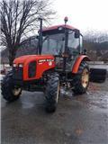 Zetor 4341, 2001, Traktorer