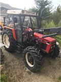 Zetor 7745, 1990, Traktorer