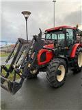 Zetor 8541 PROXIMA PLUS, 2007, Traktorer