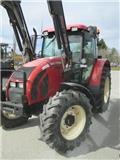 Zetor 9641, 2006, Traktorer