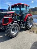 Zetor Proxima 70, 2011, Traktorji