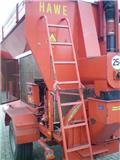 Hawe MDS 28, Outras máquinas agrícolas