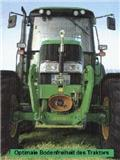 Sauter JD traktorer, 2012, Front loader accessories