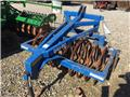 Dal-Bo LevelFlex 2000, Other tillage machines and accessories
