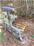 3 spyd + 2 spyd i overbygning Eurobeslag, Andre landbrugsmaskiner