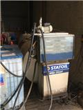4000 liter med tankstander, Andre landbrugsmaskiner