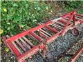 Stegsted 3m, Harrows
