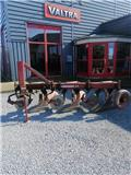 Agrolux 3-furet, Conventional ploughs
