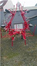 Lely Lotus 675, 2018, Rakes and tedders